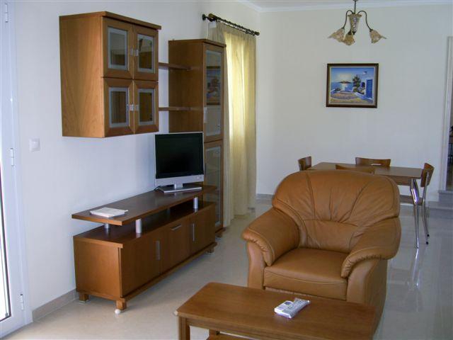 Appartementen hotels griekenland lefkas appartementen ifigenia nidri - Eilandjes van keuken ...